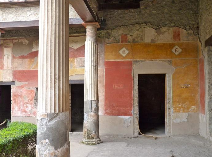 Aphrodite Casa di Venere 2