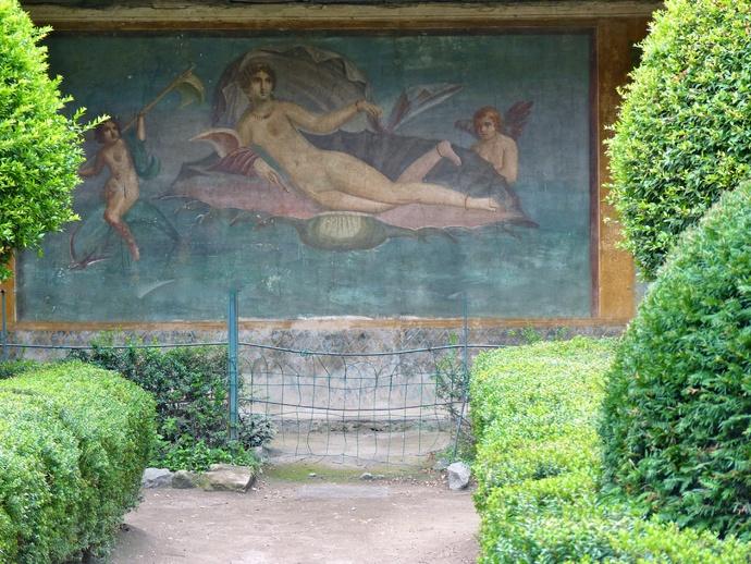 Aphrodite Casa di Venere