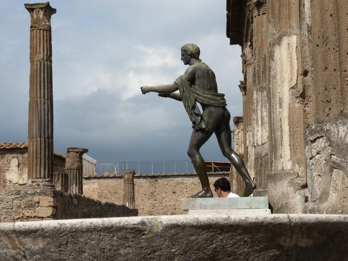 Apollo & Vesuvius 2