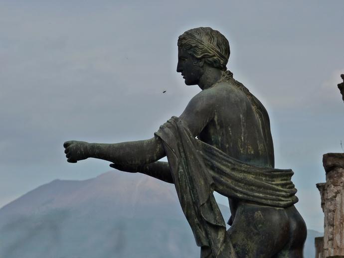 Apollo & Vesuvius