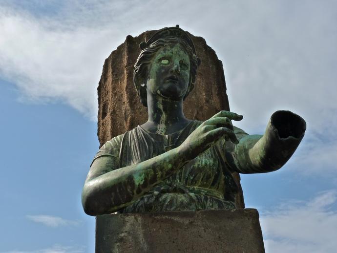 Artemis Temple of Apollo