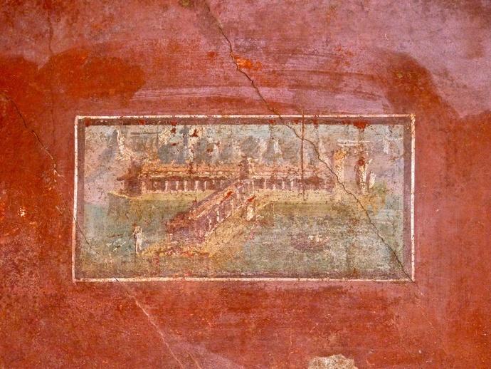 Casa Della Venere in Conchiglia 2