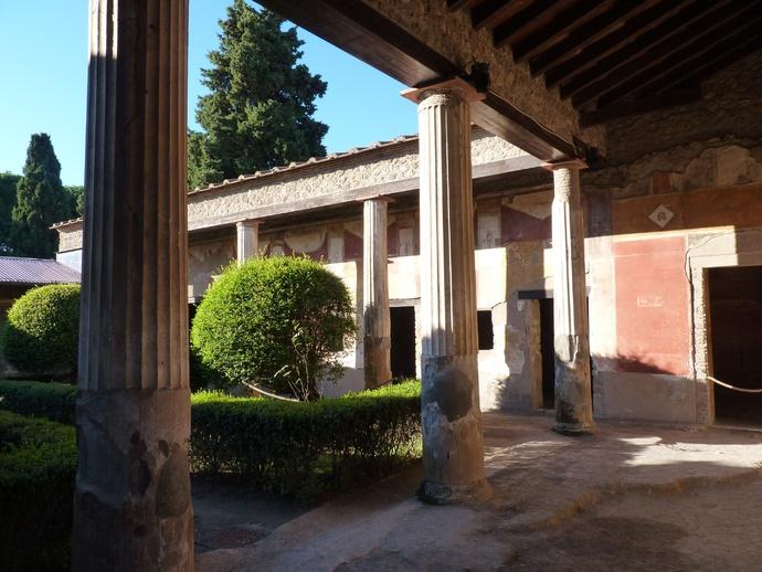 Casa Della Venere in Conchiglia 3