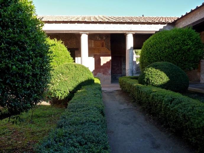 Casa Della Venere in Conchiglia 4