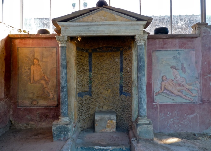 Casa di Octavius Quartio 4