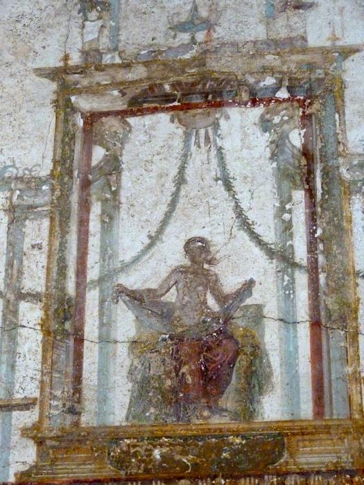Casa di Octavius Quartio 9