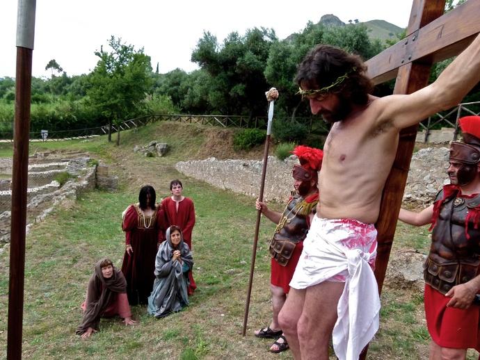 Crocifissione 2