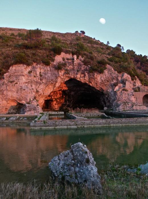 Grotta di Tibero Valentine\\\'s Day 2011