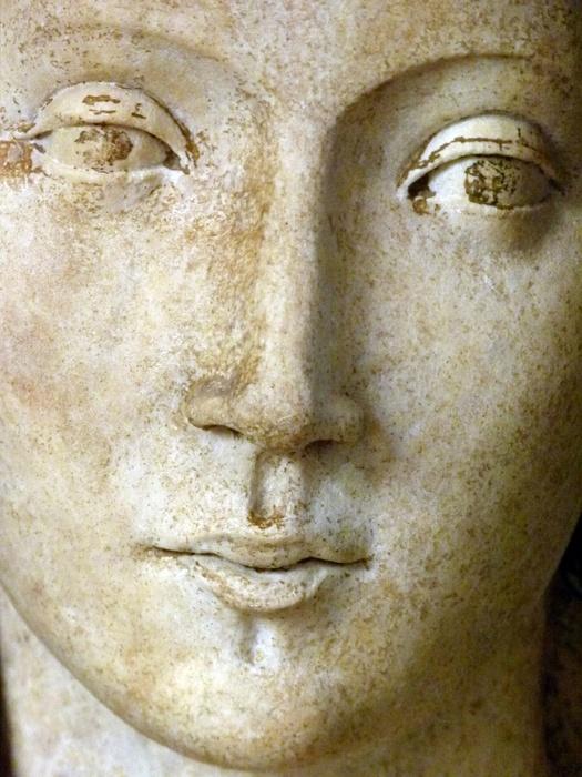La Maestà Andrea Pisano (1389) 22