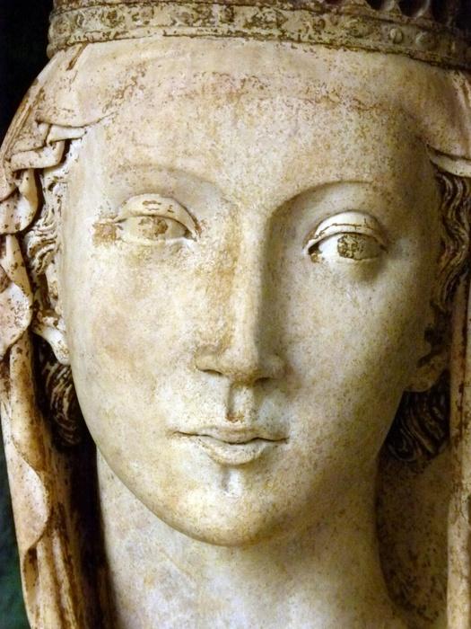 La Maestà Andrea Pisano (1389) 23