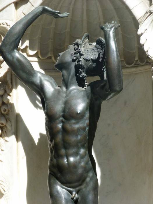 Mercury Benvenuto Cellini 2