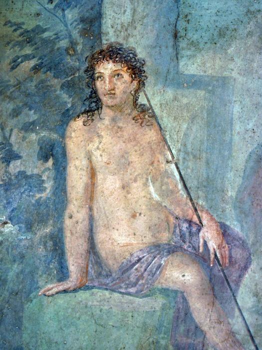 Narcissus Casa di Octavio Quartio 2