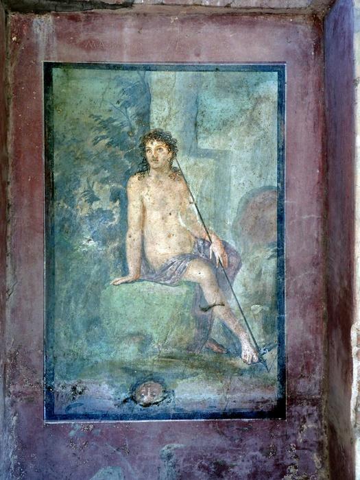 Narcissus Casa di Octavio Quartio 3