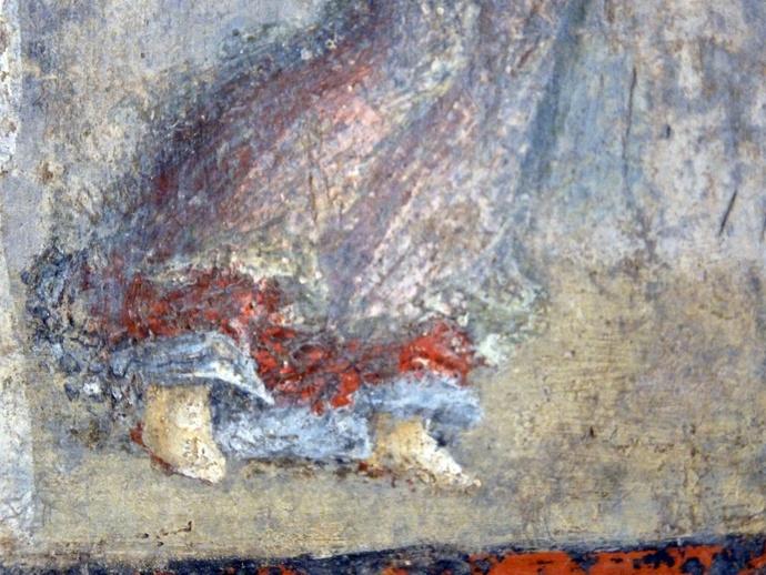 Rape of Europa Thermopolio 7