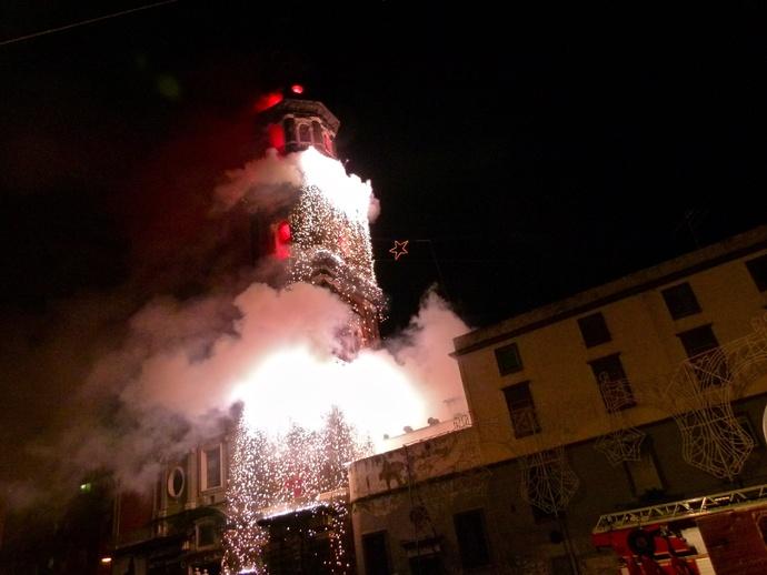 Santa Maria Del Carmine (naples) 13