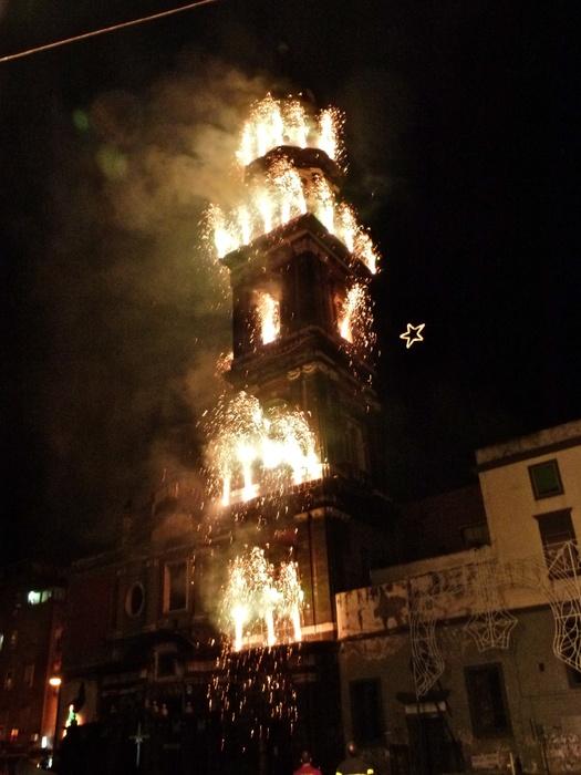 Santa Maria Del Carmine (naples)