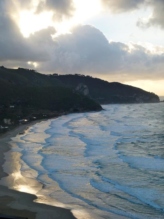 Sperlonga Beach 17 02 11