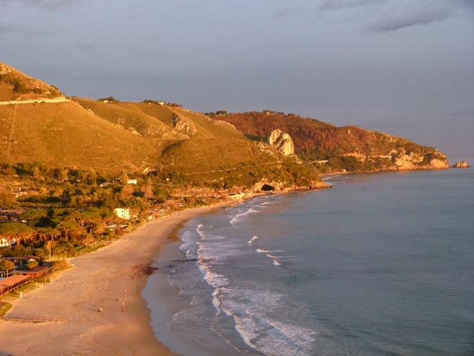 Sperlonga Beach 4