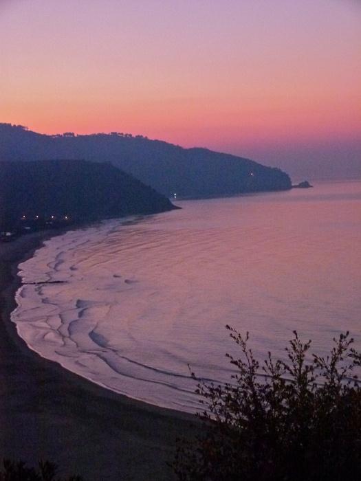 Sunrise Sperlonga 2