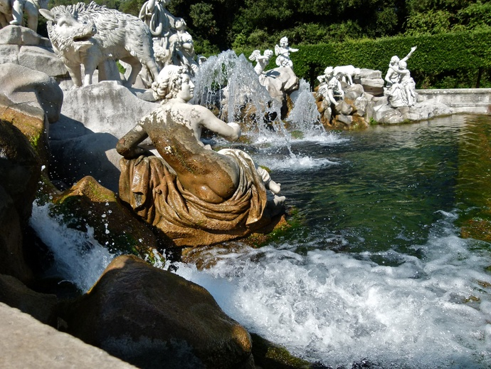 The Fountain of Venus and Adonis (1770–80) 2