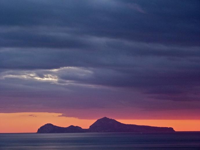 Capri 16