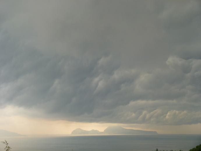 Capri 20