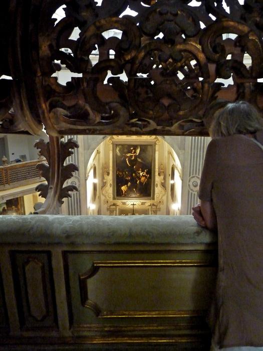 Caravaggio Pio Monte Della Misericordia 2