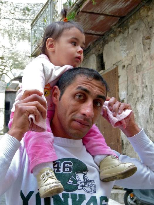 Christina & Zappa 2