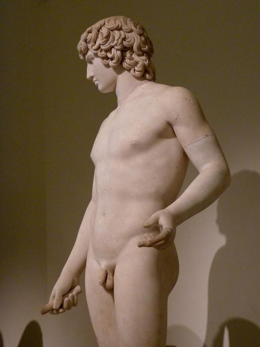 Farnese Antinous 26