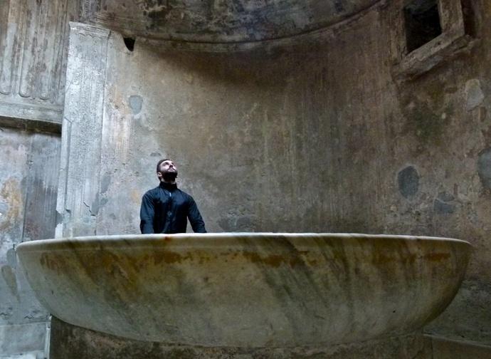 Forum Baths 2
