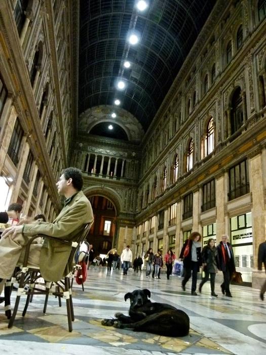 Galleria Umberto 2