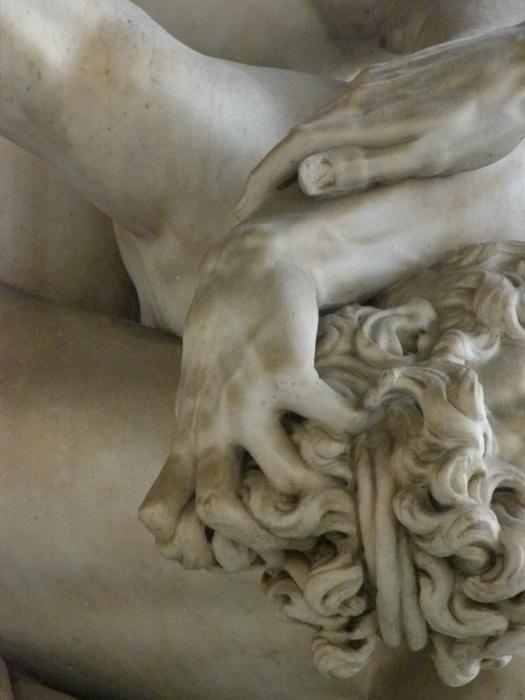 Giambologna\\\'s Hercules & Nessus (1599) 2