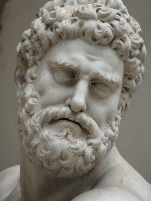 Giambologna\\\'s Hercules & the Centaur Nessus (1599) 5