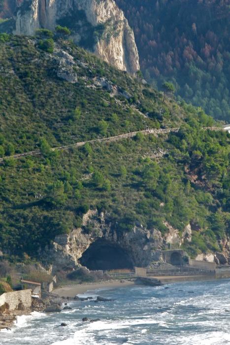 Grotta di Tiberio Sperlonga 2