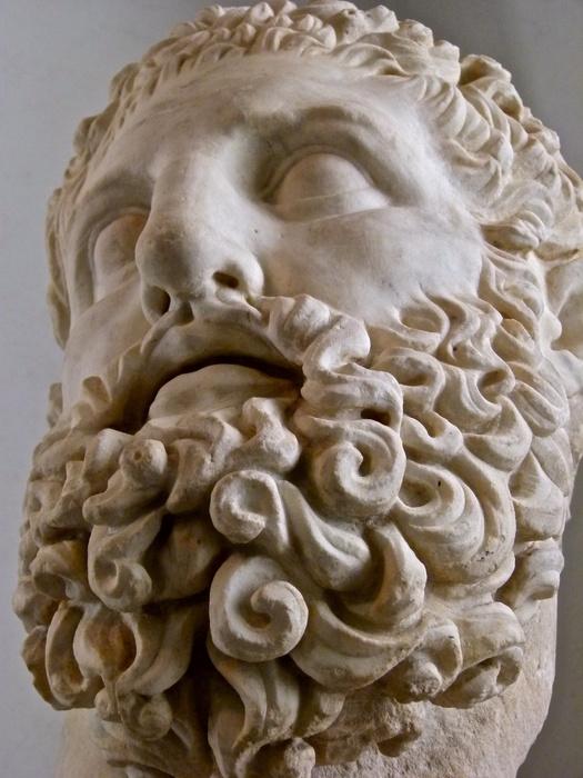 Heracules 2nd Century bc 2