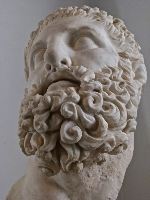 Heracules 2nd Century bc 3