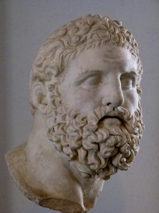 Heracules 2nd Century bc 4