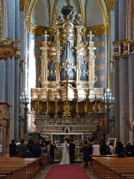 La Chiesa di San Domenico Maggiore 2
