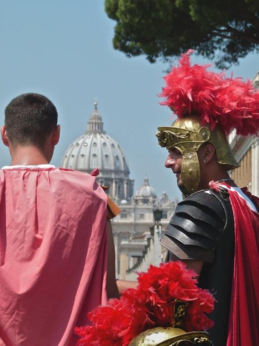 Roma 100bc 2011ad 2