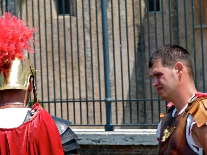 Roma 100bc 2011ad