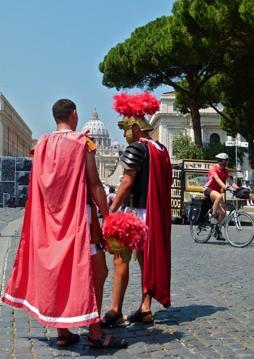 Roma 100bc 2011ad 04