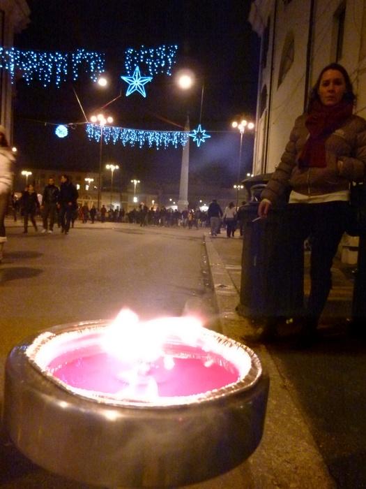 Roma New Year 2011 2