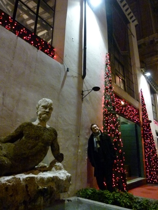 Rome Midnight 2011 12