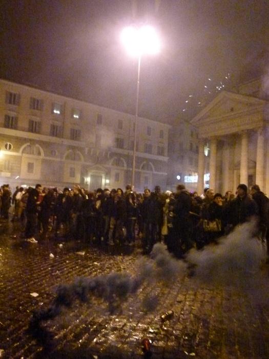 Rome Midnight 2011 3