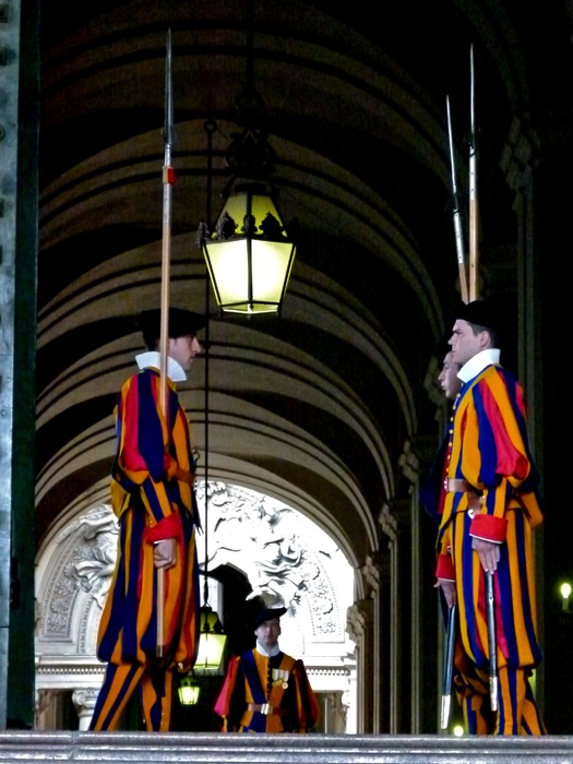 Swiss Guards 2