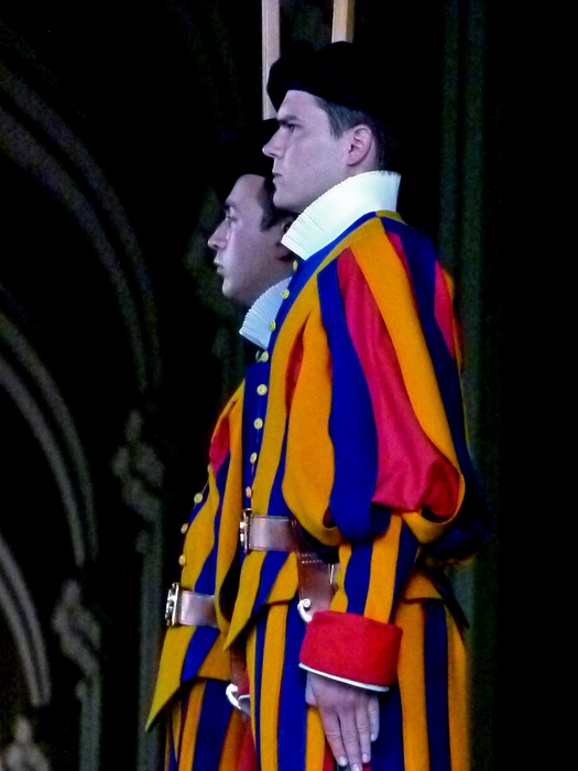 Swiss Guards 3