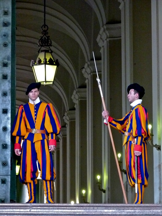 Swiss Guards 4