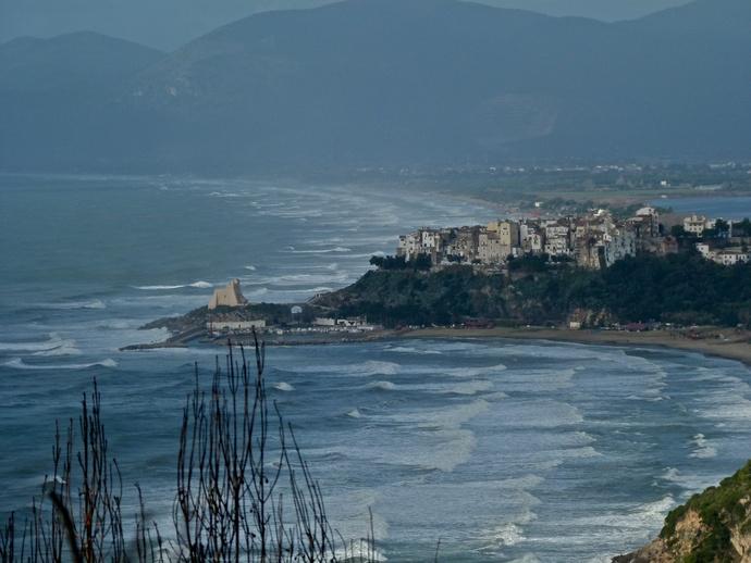 Tyrrean Sea Sperlonga