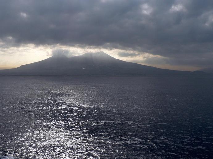 Vesuvius166