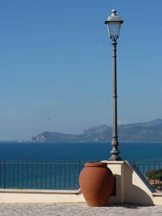 Views from Sperlonga 2